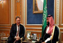 Trump comes to rescue Saudi; criticises rush to condemn Kingdom over Khashoggi