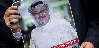 Turkey Blames Saudi Arabia for Journalist Jamal Khashoggi's Murder