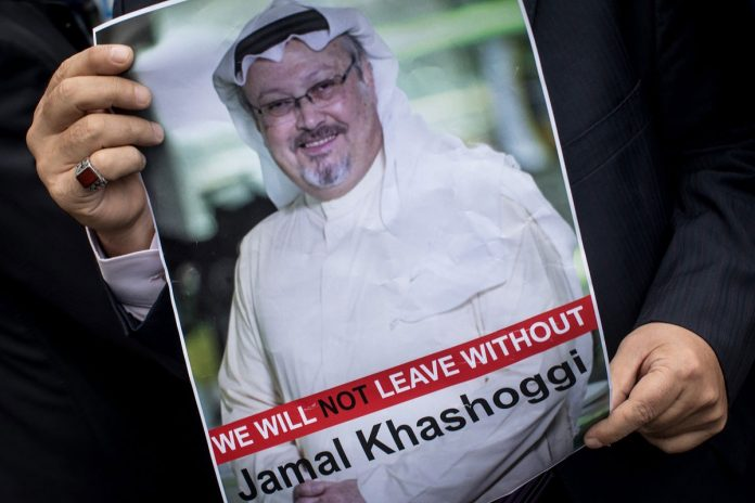 Turkey Blames Saudi Arabia for Journalist Jamal Khashoggi's Murder