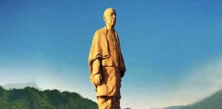 Patels statue should be named as ban on rss: congress