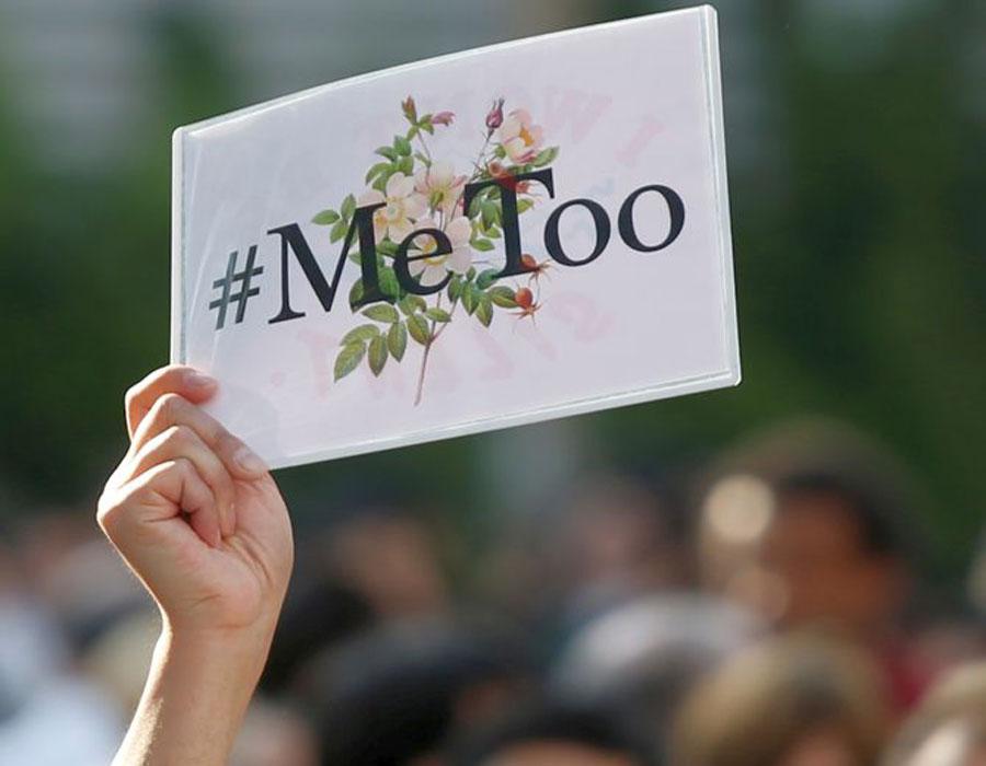 बॉलीवुड के बाद अब मीडिया इंडस्ट्रीज पर भी यौन उत्पीड़न का आरोप