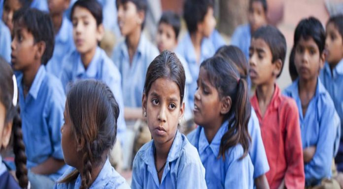 delhi government school are affected by communal politics