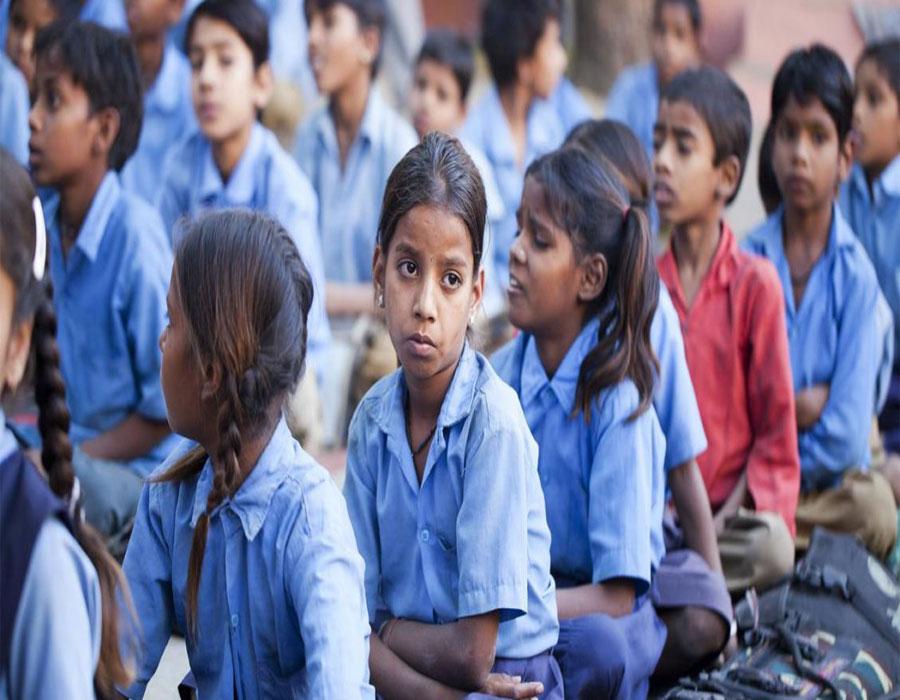 दिल्ली के सरकारी स्कलों में पनप रही है धर्म की राजनीति