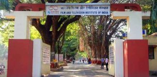 education institution are also in list of sexual harassment case FTII students writes to I&B ministry about the incident
