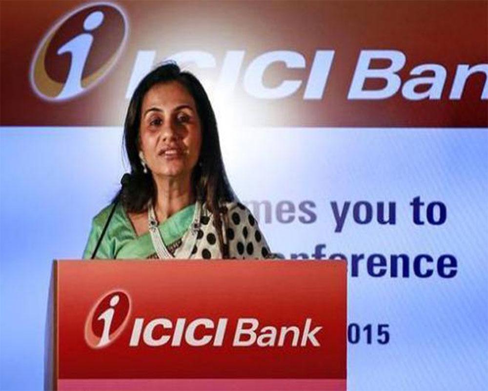 चंदा कोच्चर ने छोड़ा ICICI बैंक के CEO का पद, संदीप बख्शी लेंगे उनकी जगह