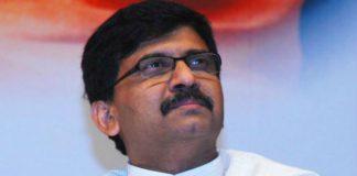 Make in india is biggest scam says shiv sena