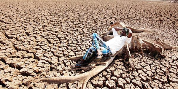 महाराष्ट्र में 112 तालुकों में गंभीर सूखा घोषित