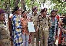 25 Home Guards accuse Commanding officer of Sexual Harassment
