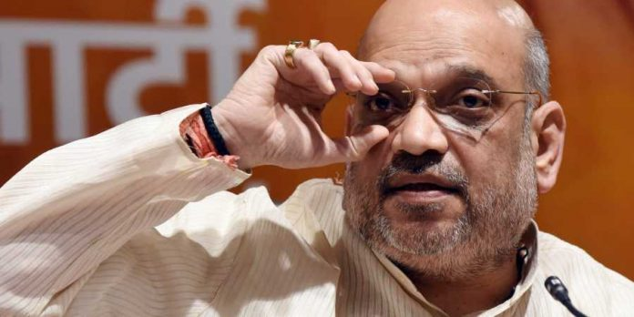 Amit Shah in Sohrabuddin encounter case