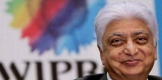 Azim Premji bestowed with Knight of the Legion of Honour