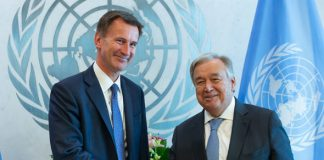 Britain to urge Security Council to bring peace in Yemen