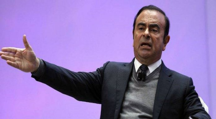 Nissan chairman Carlos Ghosn arrested; to be dismissed for financial misconduct