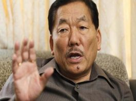 Forest cover in Sikkim increases over 4 per cent since 1993: CM Chamling