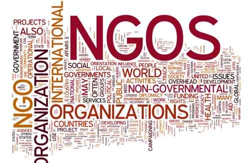 राष्ट्र विरोधी गतिविधियों के लिए गैर सरकारी संगठनों पर कार्रवाई हो: गृह मंत्रालय