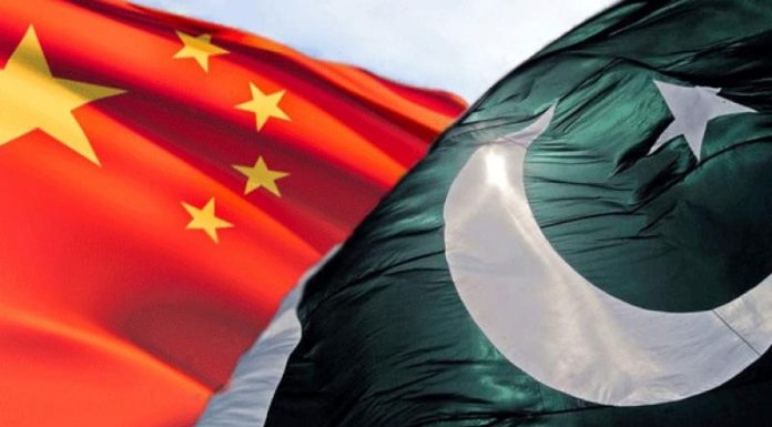 India objects Pak-China Bus Service via PoK