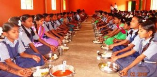 Rs 2, 400 crore scam unearthed in Tamil Nadu's noon meal scheme
