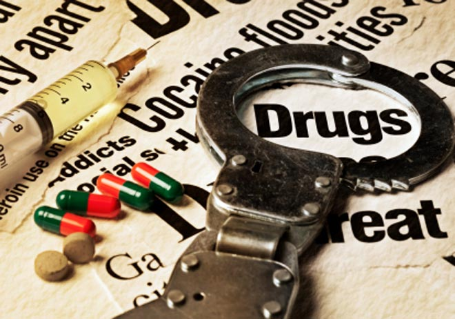 Manipur CM declares war on illegal drugs