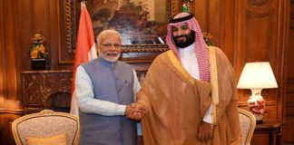 G-20 summit: PM Modi meets Saudi Crown Prince, discussions on these issues