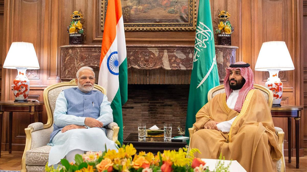G20 Summit: PM Modi meets Mohammed bin Salman; to enhance economic and energy ties
