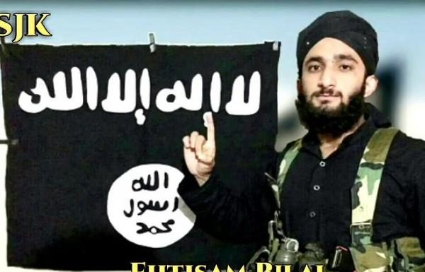 Reports claiming Kashmiri student joined militant ranks hugely worrying'