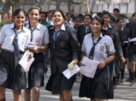 Why does the Gujarat government want to know whether the student is Muslim or not?