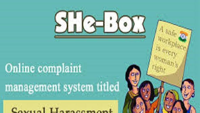'Shi-box' portal connected to every government department