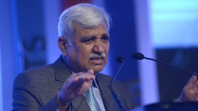 Sunil Arora will be the new Chief Election Commissioner, the responsibility of the elections of states including the Lok Sabha