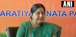 India will not join SAARC meeting, Pak will prevent terrorism: Sushma Swaraj