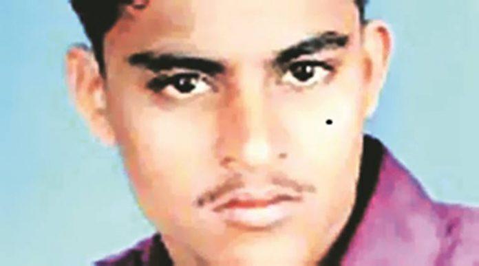 Three IPS officers, including Amit Shah, main conspirator, in Tulsiram Prajapati encounter case