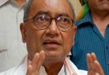 Digvijaya Singh refutes Maoists link; challenges Modi, Rajnath to act against him