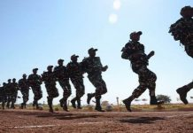 MHA says nearly 400 paramilitary personnel killed in action in 2015-17