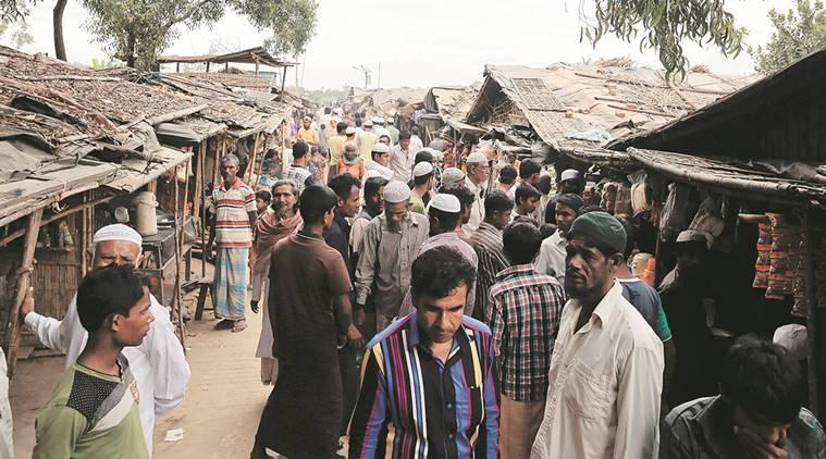 rohingya-muslims-settled-in-jammu-kashmir