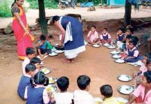 Women and Child Development Ministry says two lakh Anganwadi posts are vacant