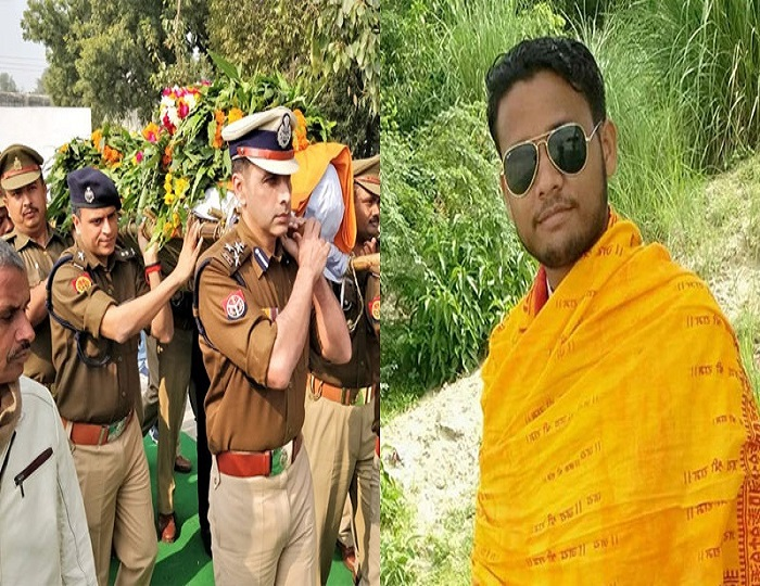 Bulandshahr incident is a well-planned conspiracy,Akhlaq murder inquiry officer, Subodh Kumar Meets Sample Pressure to change