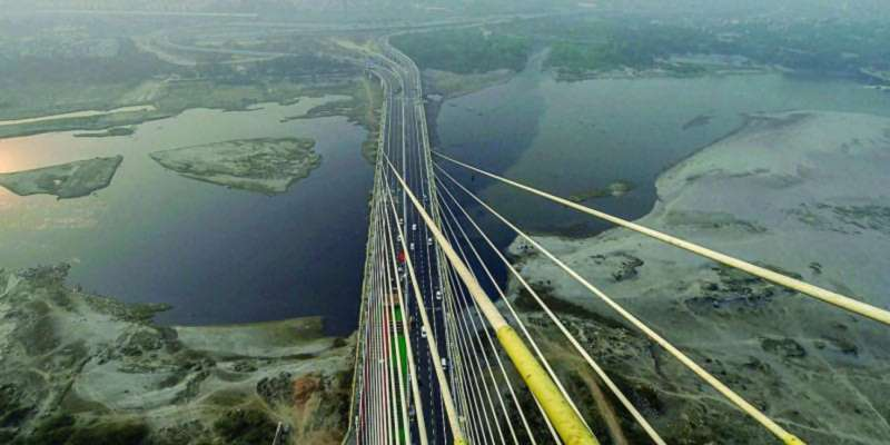Chenab rail bridge to miss 2020 deadline