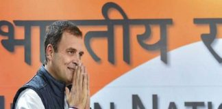 Congress's amazing: Strong return of three states, Countdown to 2019 general election begins