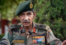 Retired General DS Hooda said about the surgical strike,the politics is wrong on this