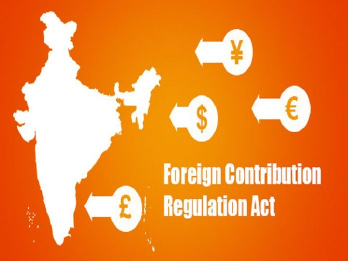 Over 150 NGO's FCRA licenses suspended: MHA