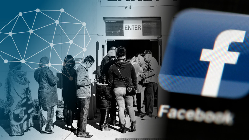 Even users' private messages are not safe, Facebook gave tech giants access to data