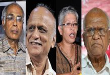 Lankesh and Dabholkar murdered by a single pistol, CBI can investigate all cases: Supreme Court