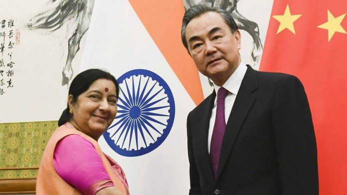 India-China to boost people-to-people ties, cultural exchanges