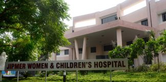 JIPMER to spend Rs 1,200 crores in organ transplant bloc in Puducherry