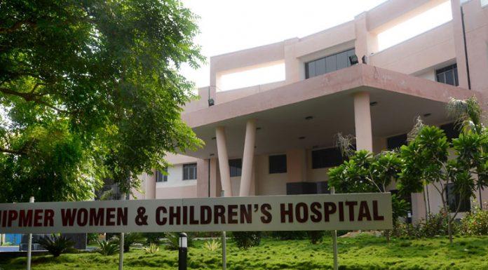 JIPMER to spend Rs 1,200 crores in organ transplant bloc in Puducherry