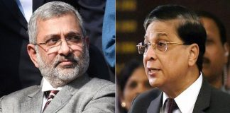 "Justice Dipak Misra was remote controlled an ""external source"": Justice Kurian Joseph"