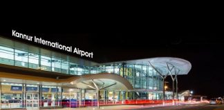 Kerala becomes first state to have 4 international airports