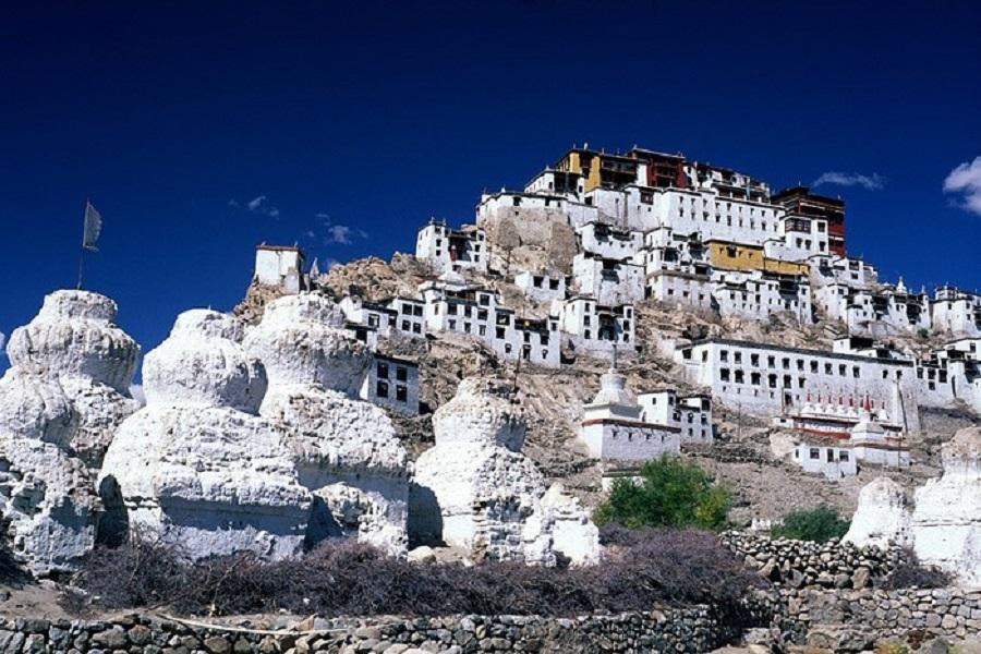 Image result for ladakh university