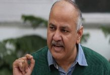 Manish Sisodia said that Ayodhya should be a world university instead of Ram temple