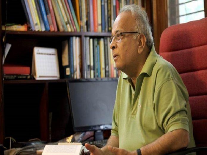 Historian Mushirul Hasan passes away