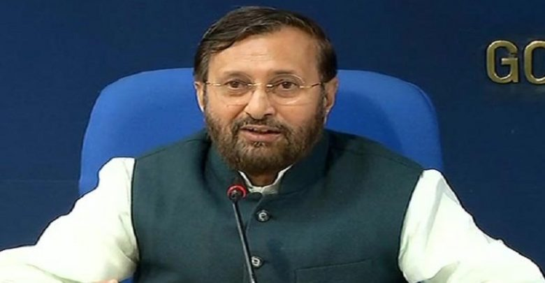 National Education Policy draft ready: Javadekar