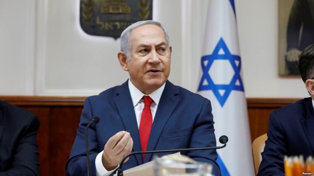 Israeli PM Netanyahu indicted in bribery case: Police